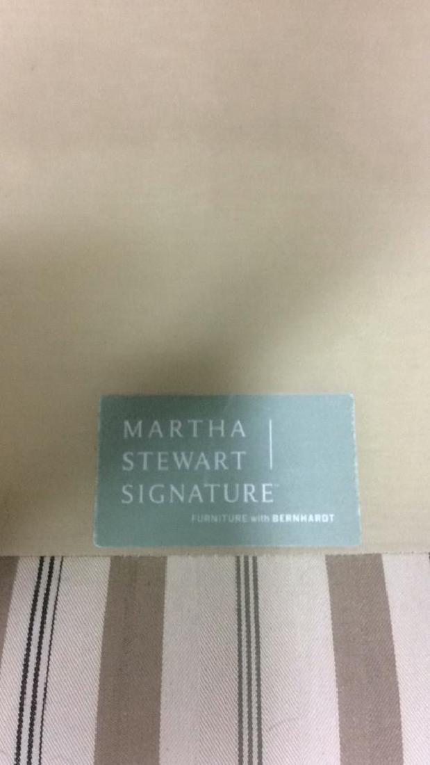 MARTHA STEWART SIGNATURE Arm Chair - 6