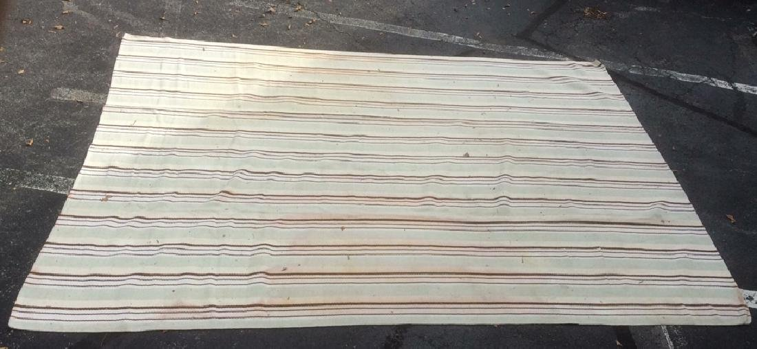 Handwoven Cotton Rug DASH & ALBERT - 2