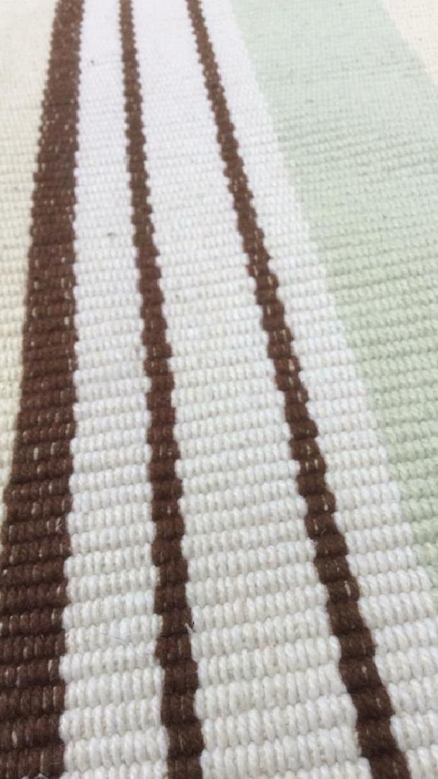 Handwoven Cotton Rug DASH & ALBERT - 5