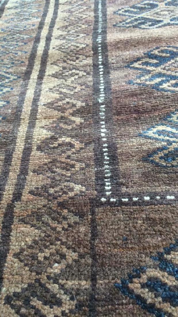 Hand Made Persian Wool Carpet - 10