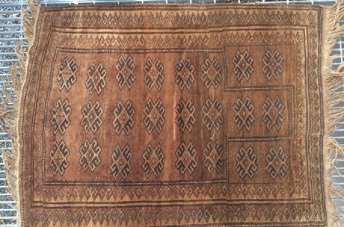 Hand Made Persian Wool Carpet