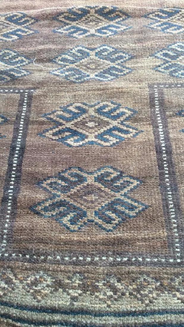 Hand Made Persian Wool Carpet - 2