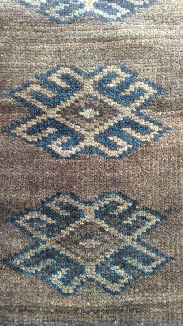 Hand Made Persian Wool Carpet - 3