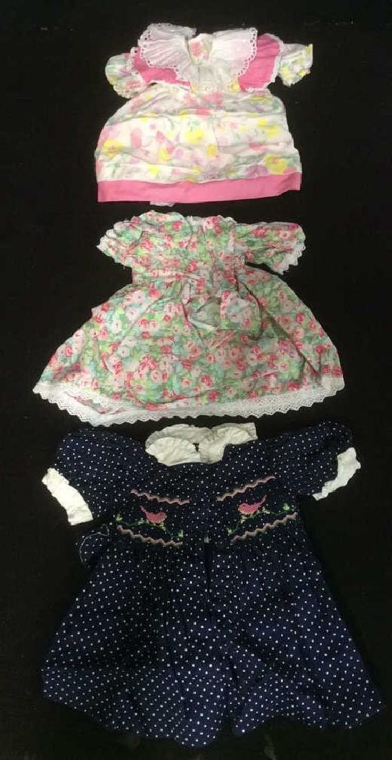 Assorted Corolle Doll Fashion Clothes - 6