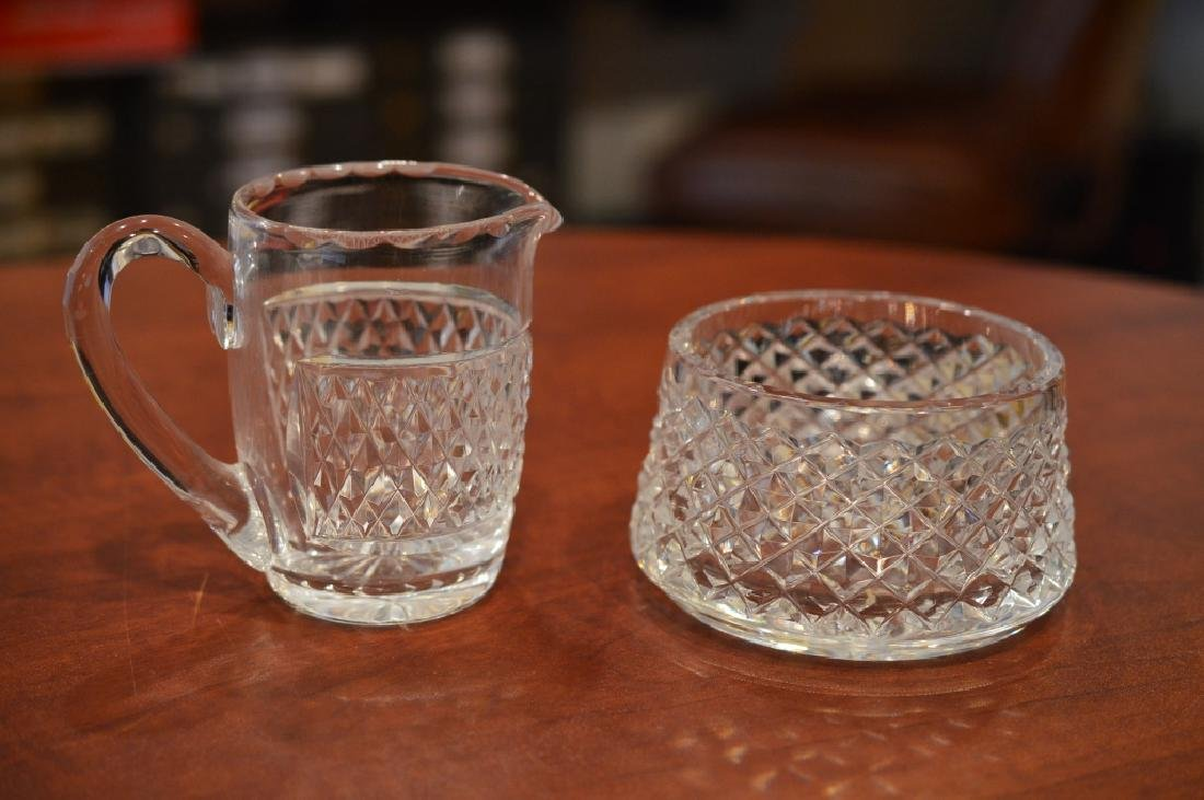 Lot of Mixed Waterford & Crystal Glasses - 5