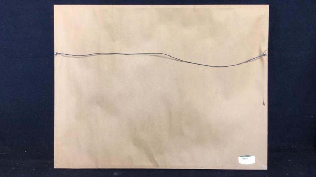 DALINA DARTON Framed Print - 10