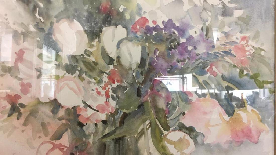 DALINA DARTON Framed Print - 4