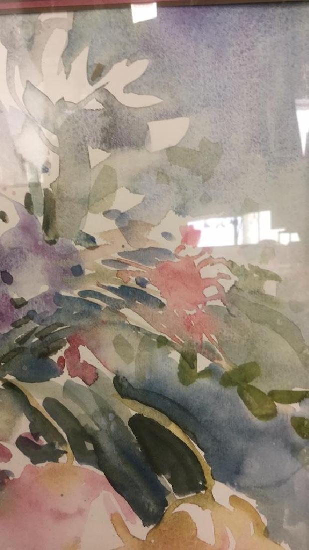 DALINA DARTON Framed Print - 6