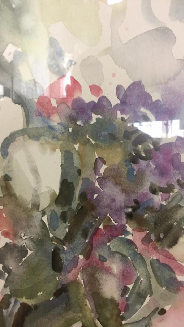 DALINA DARTON Framed Print - 7