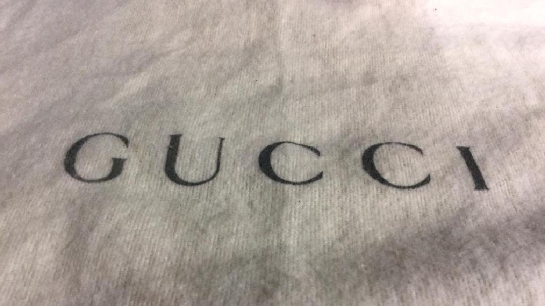 GUCCI Shoulder Bag W Front Pocket - 6