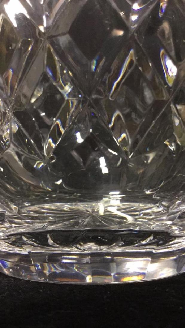 ROGASKA Crystal Pitcher - 10