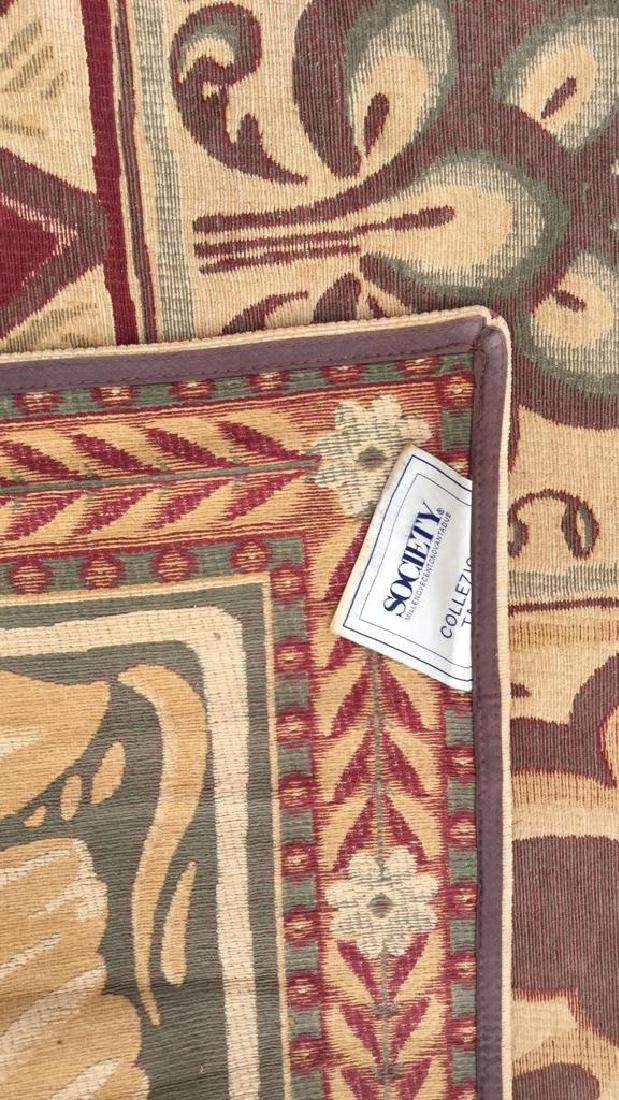 SOCIETY COLLEZION TAPPETI Rug/Carpet - 7