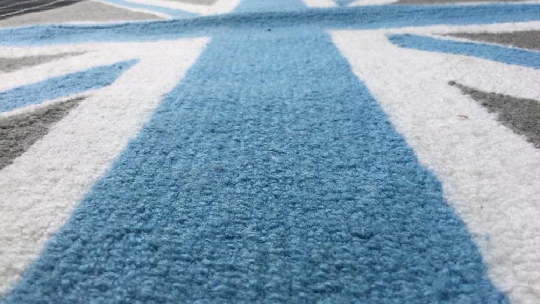 United Kingdom Flag Carpet - 10