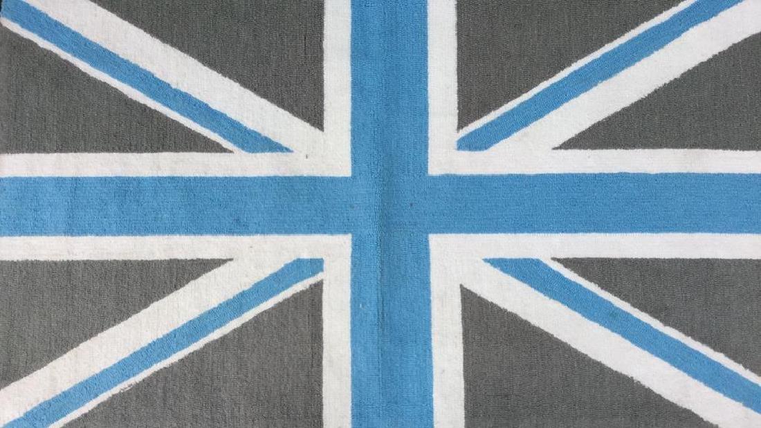 United Kingdom Flag Carpet