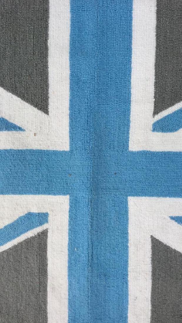 United Kingdom Flag Carpet - 2
