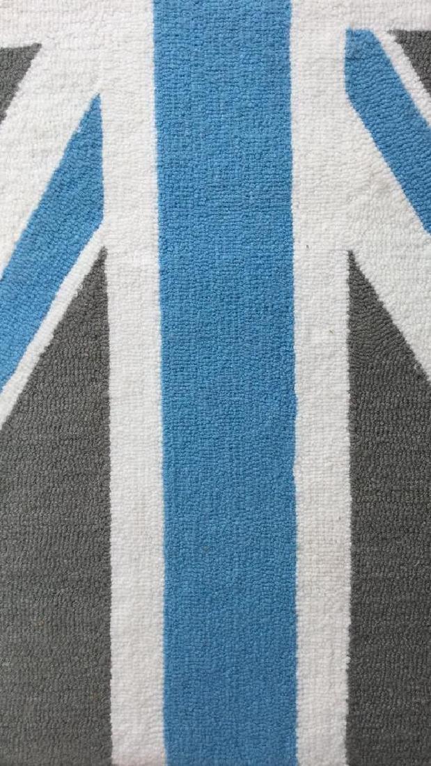 United Kingdom Flag Carpet - 3