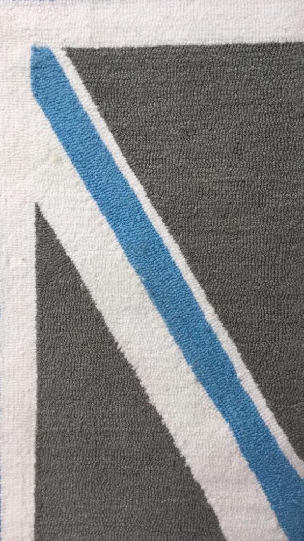 United Kingdom Flag Carpet - 4