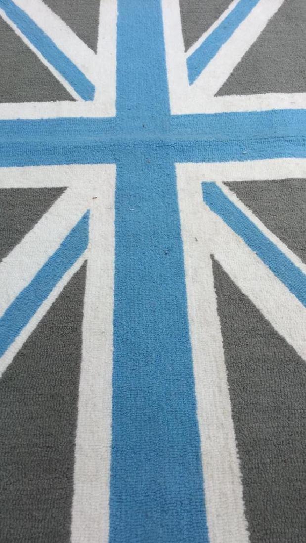United Kingdom Flag Carpet - 8
