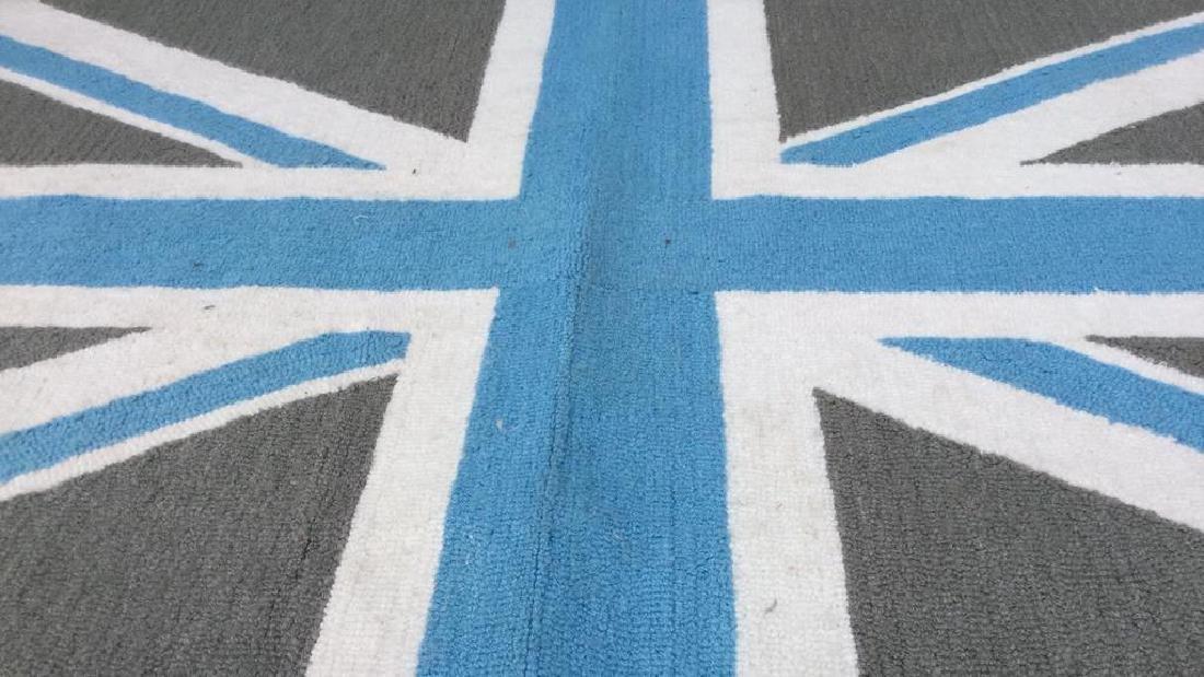 United Kingdom Flag Carpet - 9