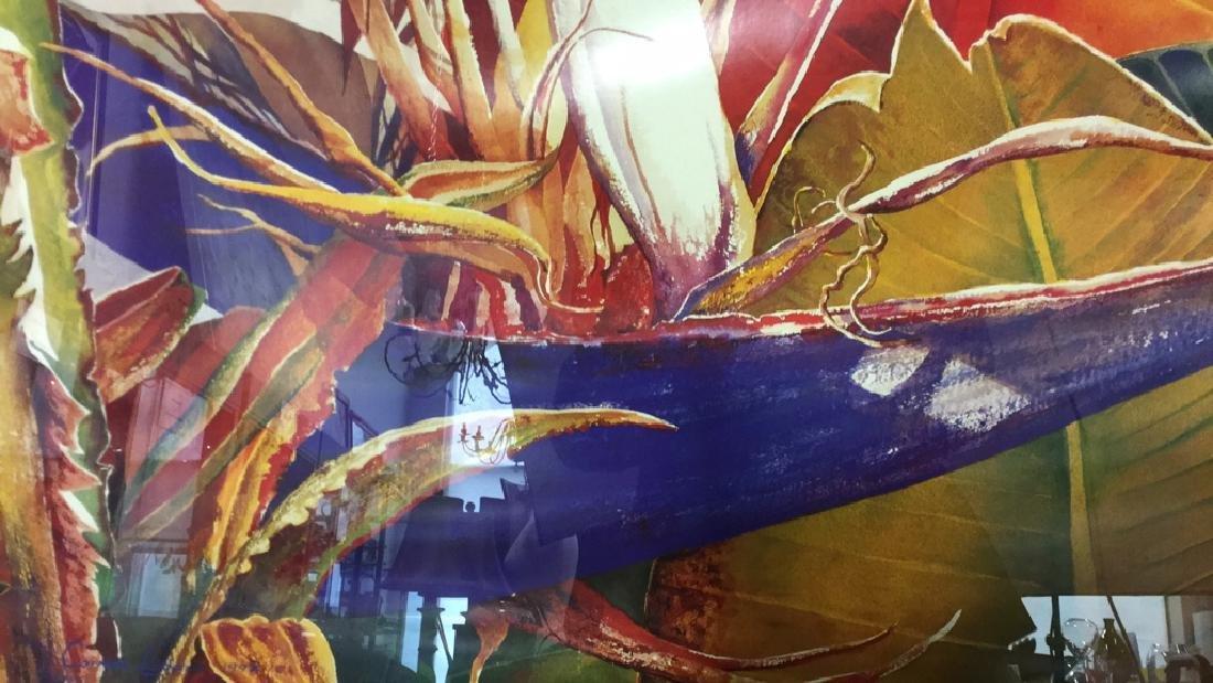 Framed Artwork Coconut Grove Arts Festival - 2