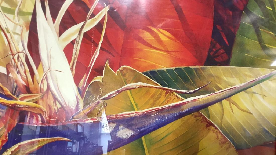 Framed Artwork Coconut Grove Arts Festival - 3