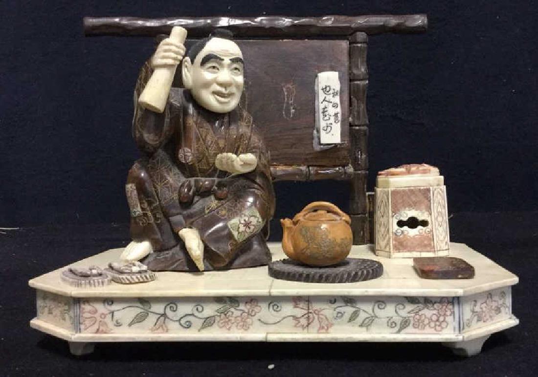 Japanese Bone China
