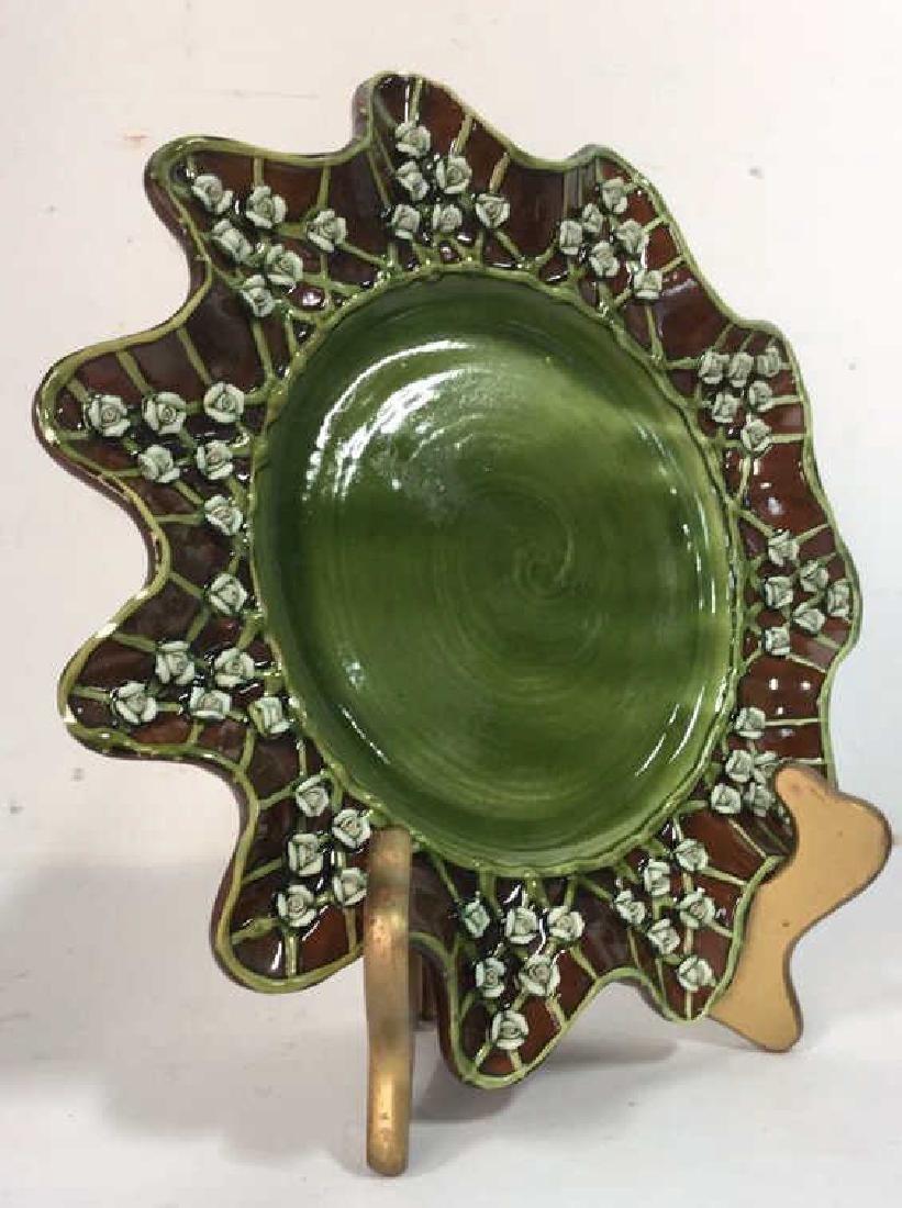 Lot 6 MCKENZIE CHILDS LTD Ceramic Ware - 2