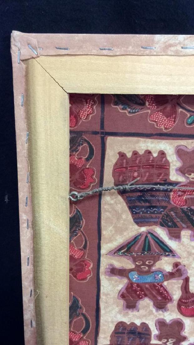 Rumah Batik Adi Busana Fabric Print - 10