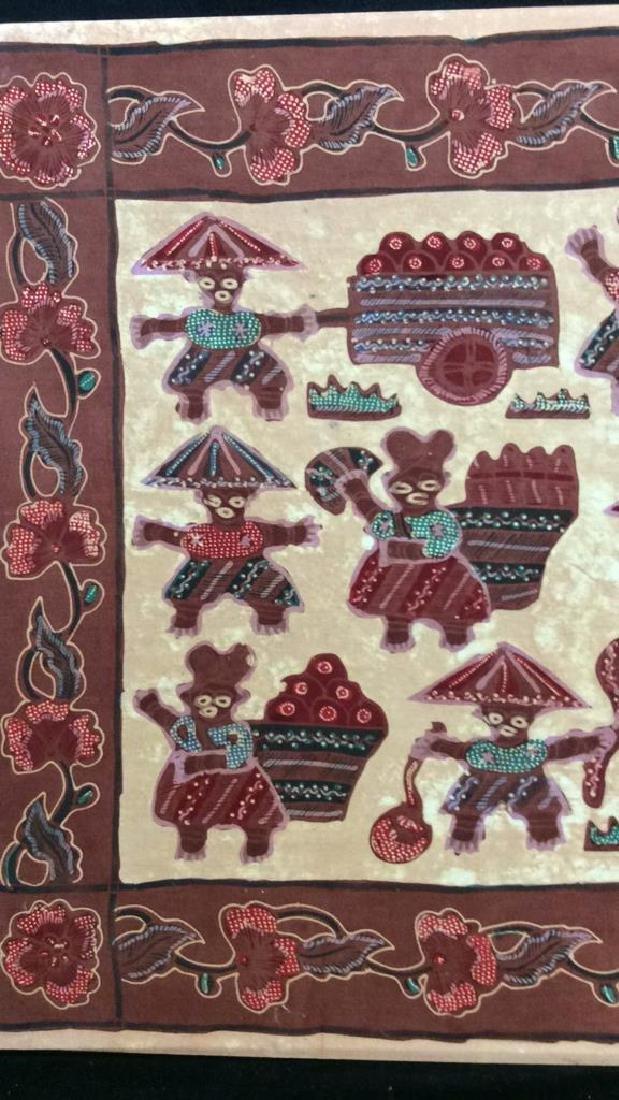 Rumah Batik Adi Busana Fabric Print - 2