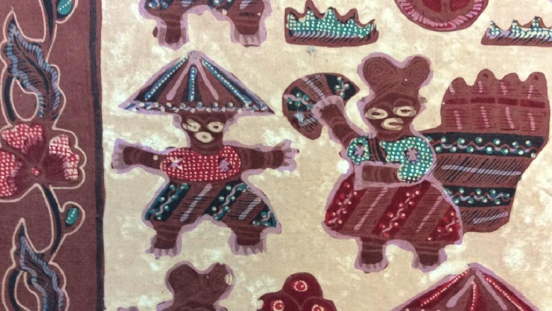 Rumah Batik Adi Busana Fabric Print - 4