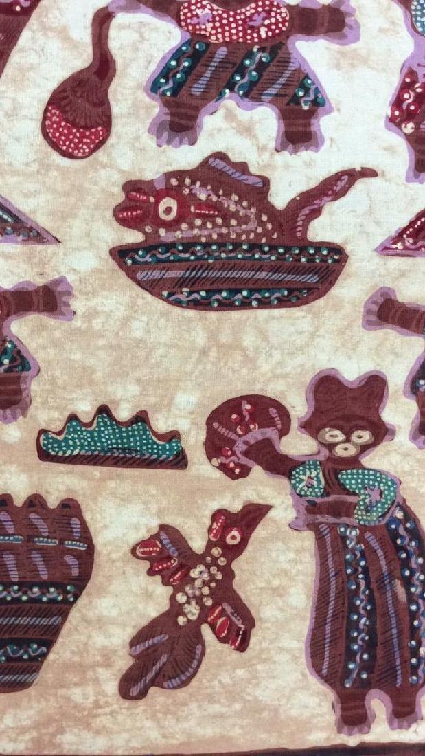 Rumah Batik Adi Busana Fabric Print - 7