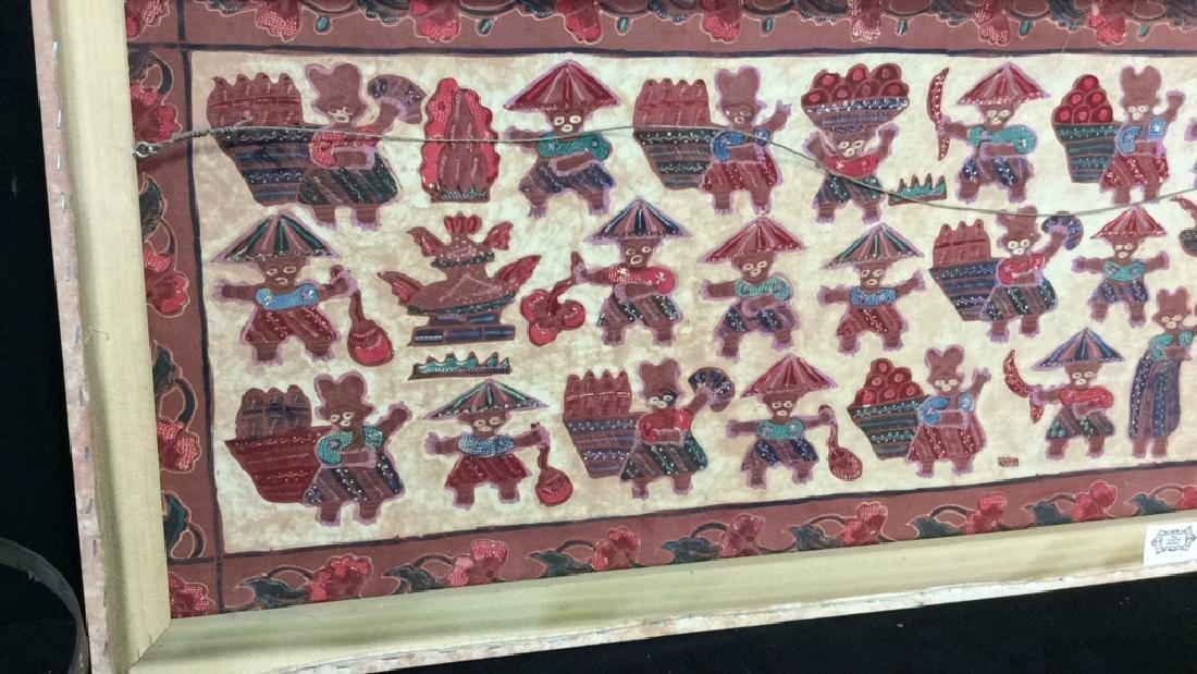Rumah Batik Adi Busana Fabric Print - 8