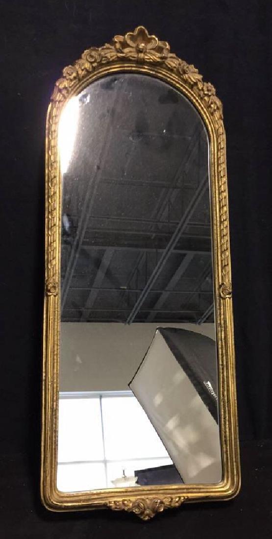 BOMBAY COMPANY Wall Mirror