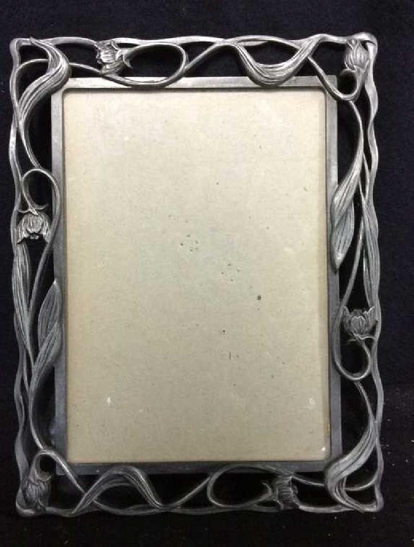 Group Lot Assorted Picture Frames - 8