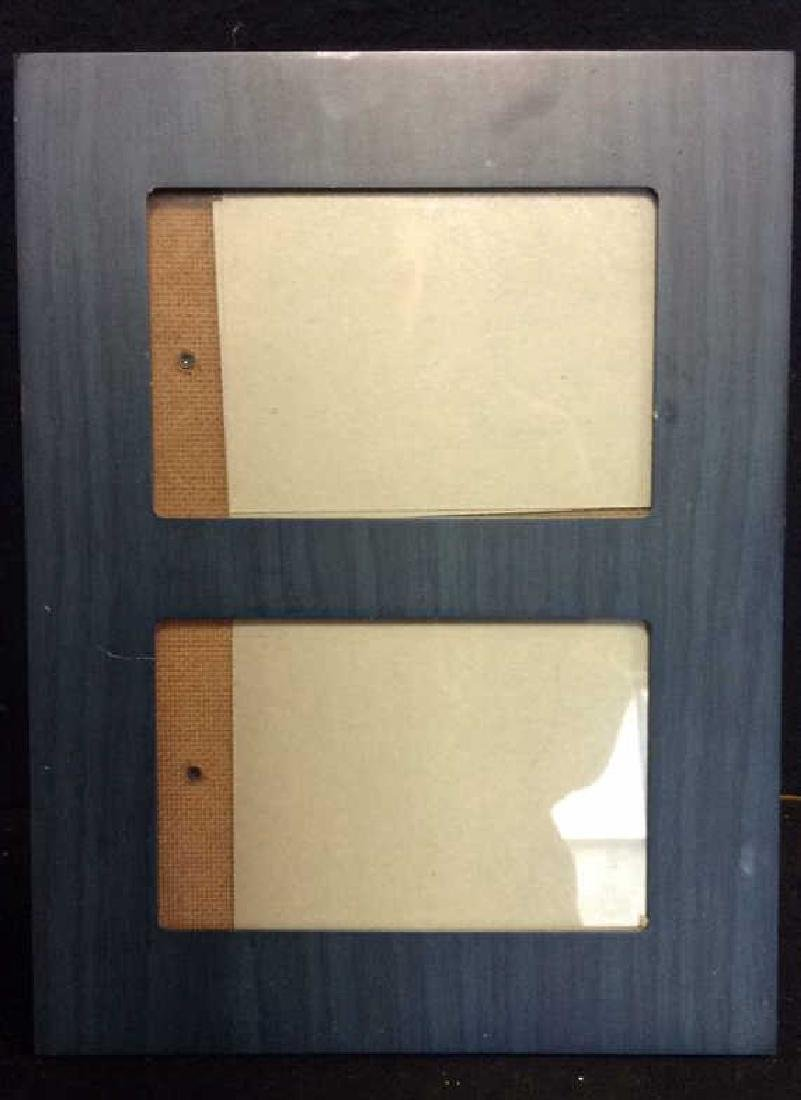 Group Lot Assorted Picture Frames - 5