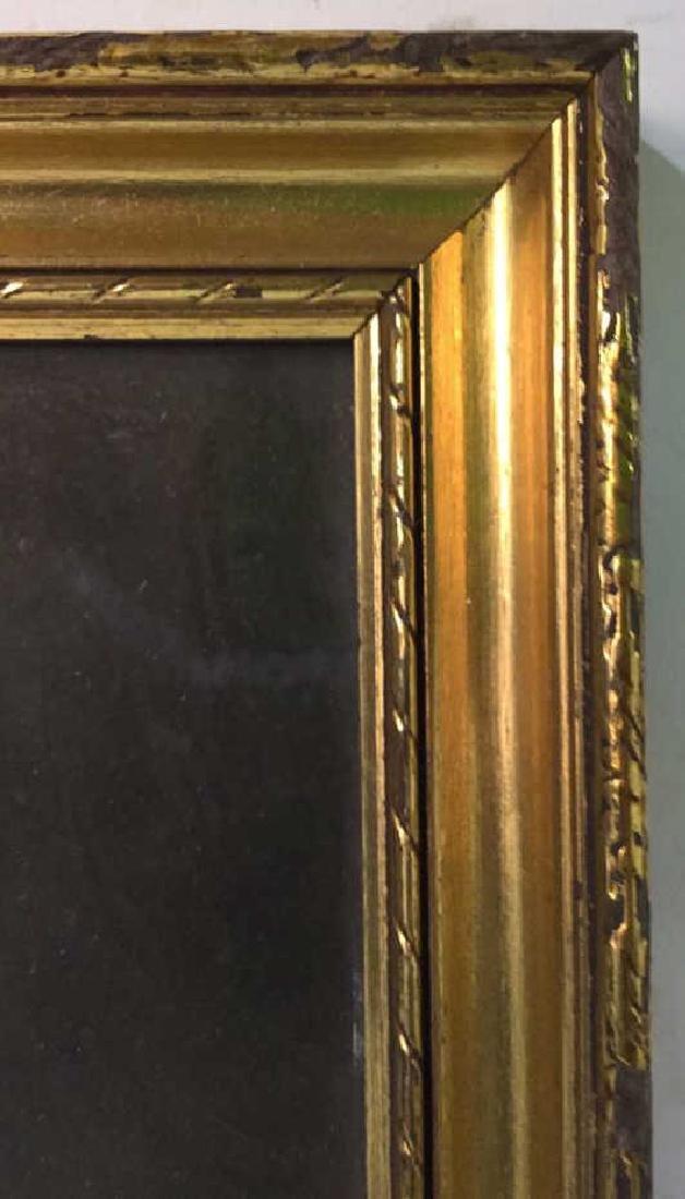 Professionally Framed Portrait Print - 9