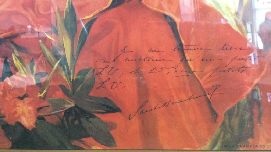 Alphonse Mucha Art Print - 5