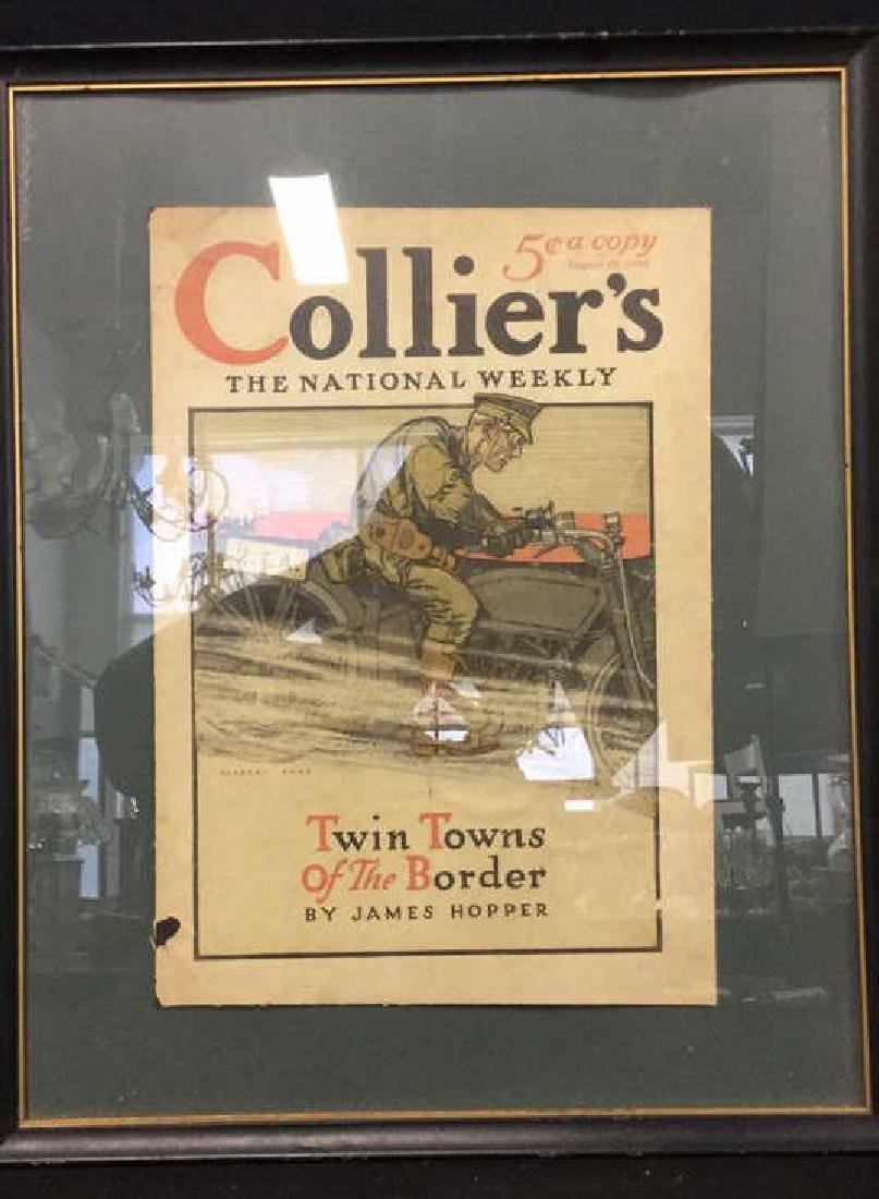 Lot 2 COLLIERS THE NATIONAL WEEKLY - 2
