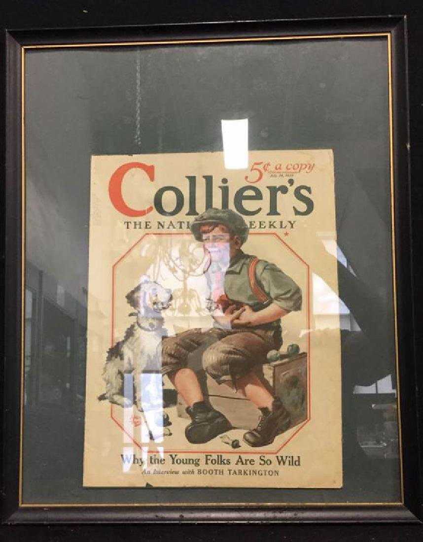 Lot 2 COLLIERS THE NATIONAL WEEKLY - 3