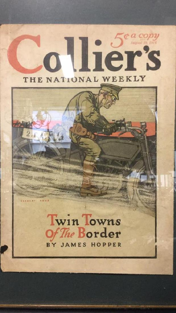 Lot 2 COLLIERS THE NATIONAL WEEKLY - 4
