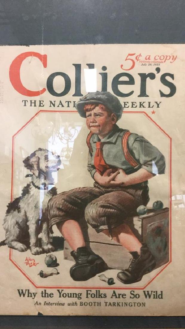 Lot 2 COLLIERS THE NATIONAL WEEKLY - 5