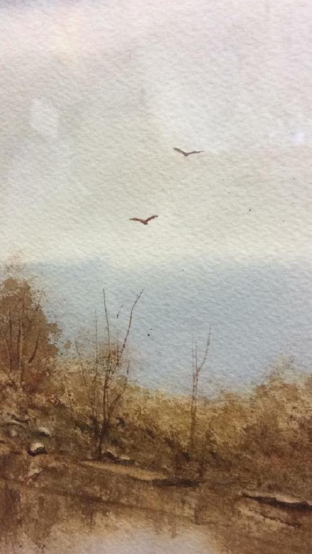 Scenic Artwork L. Olsen - 3