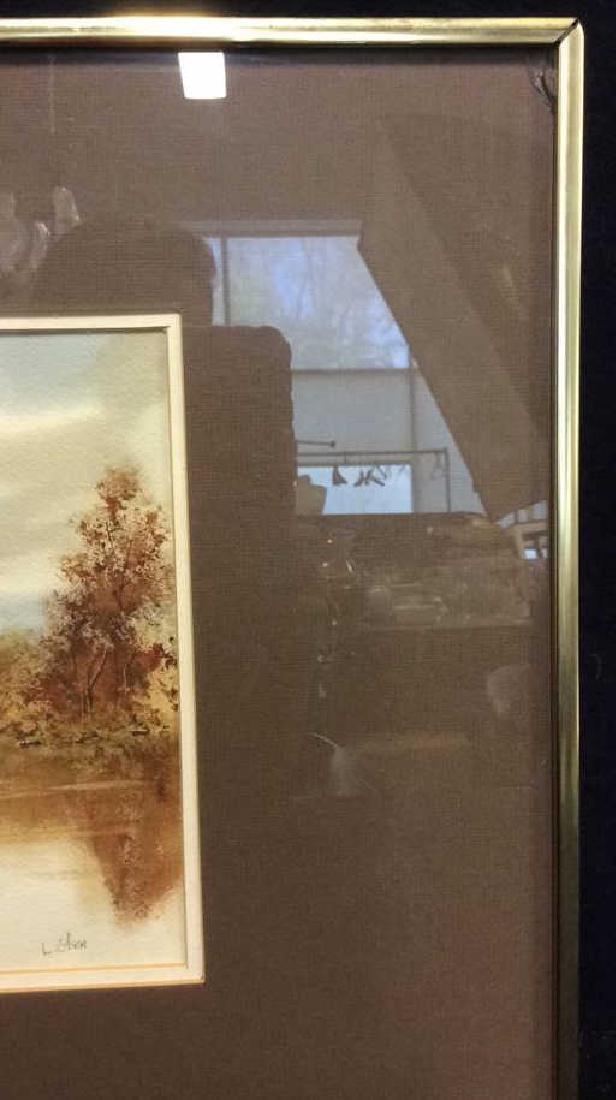 Scenic Artwork L. Olsen - 7