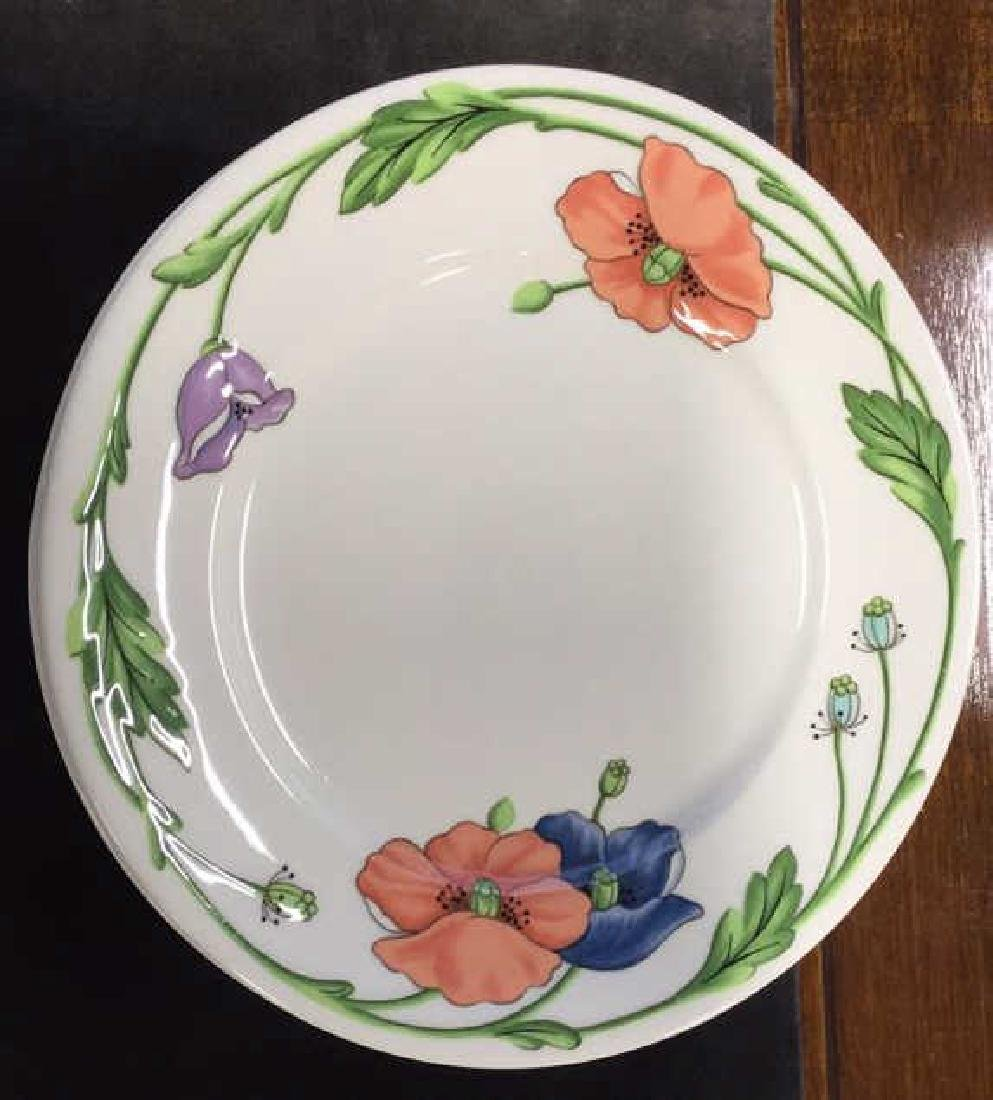 92 Piece VILLEROY & BOCH China Set - 2