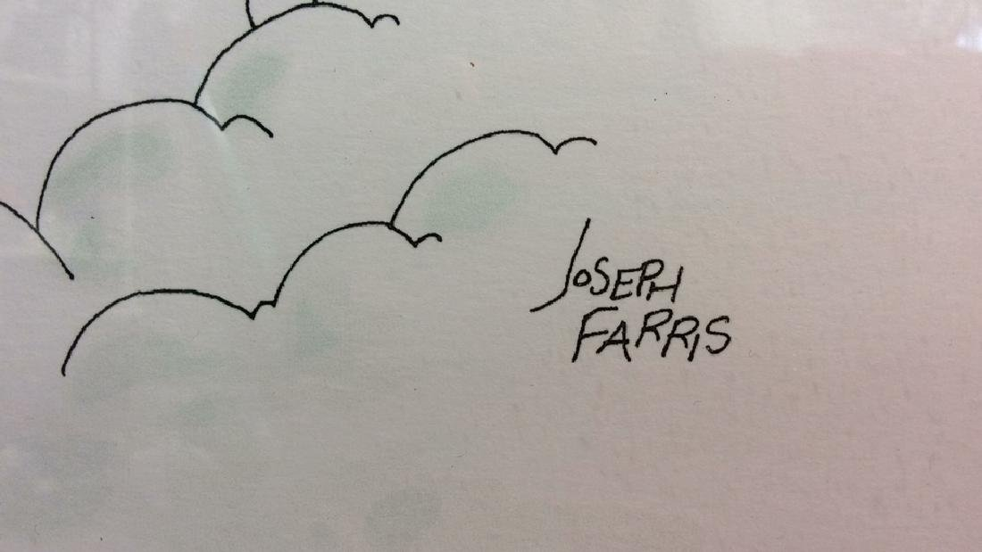 Joseph Farris New Yorker Art Print - 4