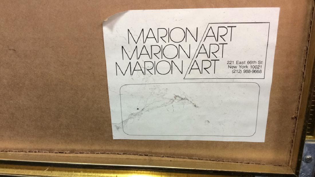 Art Poster Metropolitan Museum of Art - 10