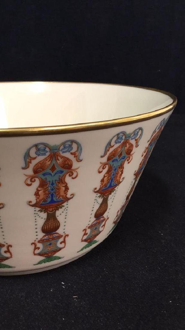 Lenox Ceramic/Porcelain Bowl - 10