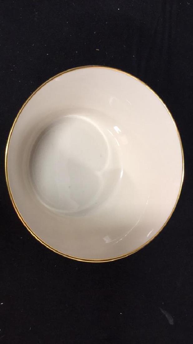 Lenox Ceramic/Porcelain Bowl - 9