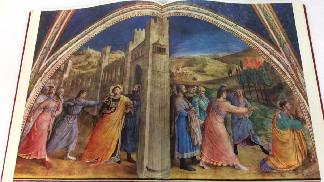 THE VATICAN History Book w Box