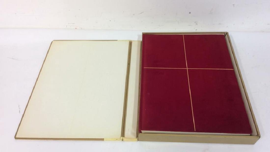THE VATICAN History Book w Box - 3